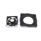 Мотор вентилятора  NMB 3610KL морозильной камеры WHIRLPOOL. (481202858346)
