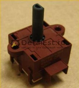 Селектор программдля стиральных машин  АРДО 651065166