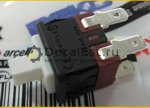 Выключатель сетевой для стиральных машин BEKO,BLOMBERG 2808540100