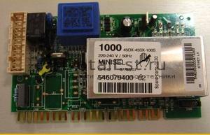 Модуль управления для стиральных машин  ARDO  651017900