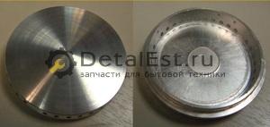 Крышка рассекателя горелки большая для плиты Beko 219910098