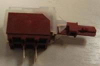 Выключатель сетевой для стиральных машин BEKO,  BLOMBERG 2201920200