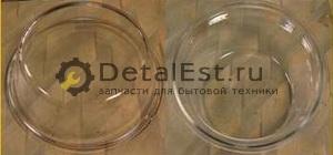 Стекло загрузочного люка для стиральных машин BEKO 2807280100