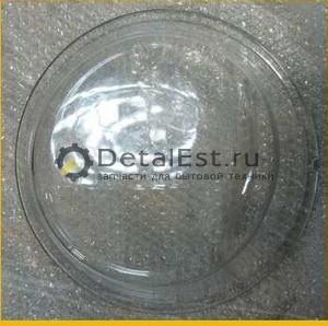 Стекло смотрового окна для стиральных машин ARD 651013501
