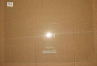Стеклянная полка для холодильников BEKO,BLOMBERG  4561820800