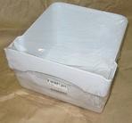 Ящик малый для холодильника INDESIT,ARISTON 857205