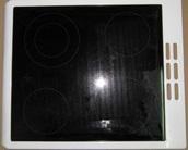 Керамическая поверхность для плит Beko 4490910145