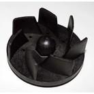 Крыльчатка рециркуляционного насоса для посудомоечных машин Bosch, Siemens 065550