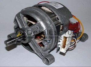 Двигатель стиральной машины B=35, D=16 ARDO  651015823
