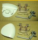Ручка люка в сборе для стиральных машин ARDO (АРДО) 651027670