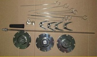 Вертел духовки для плит INDESIT ARISTON  096739