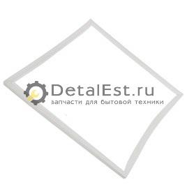 Уплотнитель двери для холодильников ELECTROLUX, ZANUSSI, AEG 2348750700