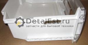 Пластиковый ящик морозильной камеры для холодильников 4540550100