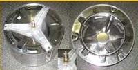 Барабан в сборе с крестовиной для стиральных машин BEKO(Беко) 2815700200