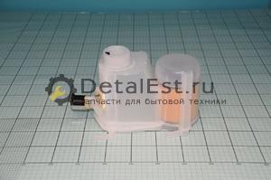 1016505.Ёмкость соли для посудомоечных машин HANSA