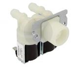 Клапан заливной 2Wx180_10mm для стиральной машины 1017410