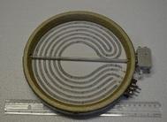 Конфорка 2100W для стеклокерамической плиты ARISTON, INDESIT139280
