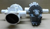 Сливной насос MAINOX для стиральной машины SAMSUNG10ma55