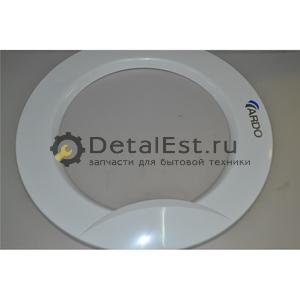 Обод смотрового стекла для стиральных машин ARDO (АРДО) 651046305