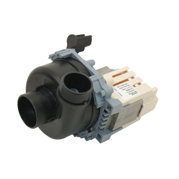 Насос рециркуляционный для посудомоечных машин ELECTROLUX, ZANUSSI,Aeg 1111456115