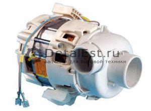 Насос рециркуляционный для посудомоечных машин ELECTROLUX, ZANUSSI,Aeg 50299965009