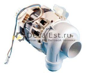 Насос рециркуляционный для посудомоечных машин ELECTROLUX, ZANUSSI,Aeg 1113196305
