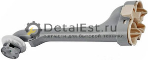 Трубка для посудомоечных машин ELECTROLUX,ZANUSSI,AEG 1173858109