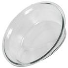 Стекло люка для стиральной машины WHIRLPOOL 481245058983