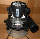 Двигатель 1400W SBDST13432AD  к пылесосам 11me44