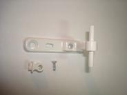 Петля  для холодильников ELECTROLUX,ZANUSSI,AEG 4055176830