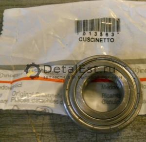 Подшипник для стиральных машин Indesit, Ariston 013563