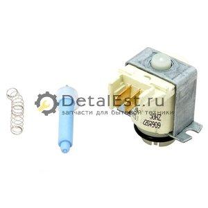 Клапан солевого бачка для посудомоечных машин BOSCH, SIEMENS 166875