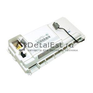 Электронный модуль управления DEA 602 для посудомоечной машины ARISTON, INDESIT  274112