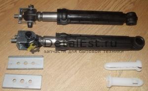 Амортизатор бака100N для стиральных машин ARISTON,INDESIT 140744