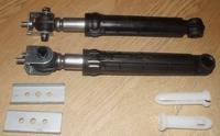 Амортизатор бака 100N  для стиральных машин ARISTON,INDESIT 141273