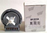 Сливной насос 25W для стиральных машин GORENJE 547364