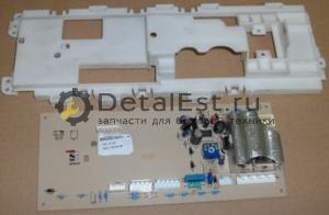 Электронный модуль для стиральной машины BEKO - BLOMBERG 2827790382