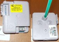 Датчик температуры электронный для водоногревателя ARISTON 65108567