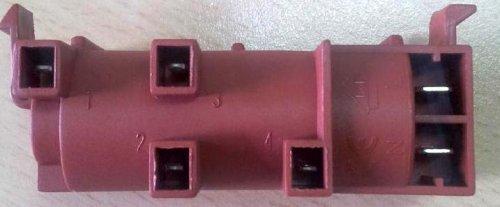 Блок розжига для газовых плит Indesit, Ariston 118464