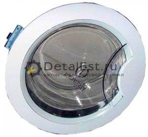 Люк загрузочный для стиральных машин ARISTON, INDESIT 272454
