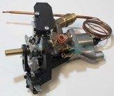 Газовый кран для плит  INDESIT,ARISTON 145021