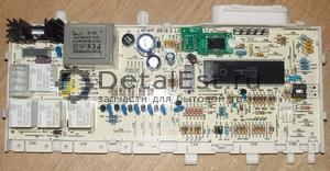 Электронный модуль для стиральный машин INDESIT 143372