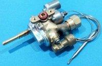 Термостатированный газовый кран газ плиты GOREN G229883