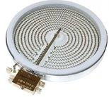 Электро конфорка EGO 1800w для стеклокерамической плиты Gorenje 554328