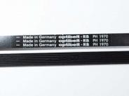 Ремень ведомый 1970 H7 для стиральных машин BLH774UN