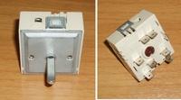 Регулятор мощности конфорки для плит INDESIT .037056