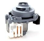Насос рециркуляционный для посудомоечных машин  ARISTON, INDESIT 256523