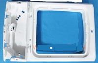 Верхняя рамка для стиральных машин Канди(164237)