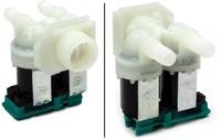 Клапан заливной 2Wx180 'BITRON' для стиральных машин BOSCH(VAL022BO)