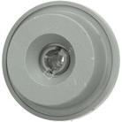 Ролик нижней корзины для посудомоечной машины BEKO 1763680100